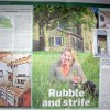Sunday Times Home Centrefold